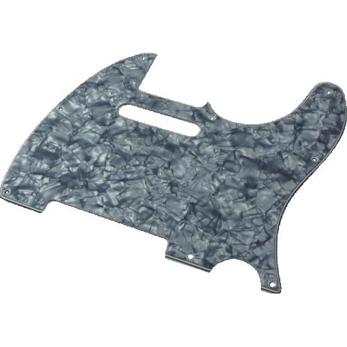 Pickguard - Fender®, for American Telecaster, 8-hole image 9
