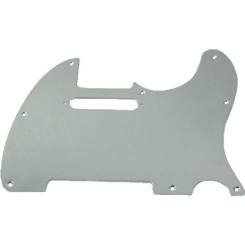 Pickguard, Fender® American Telecaster 8-hole chrome image 1
