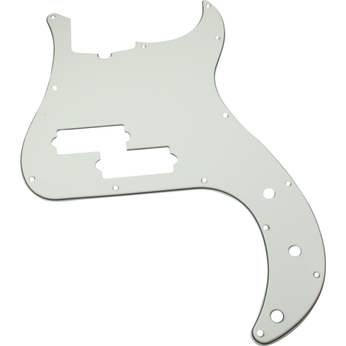 Pickguard - Fender®, American Standard P-Bass 13-hole image 3