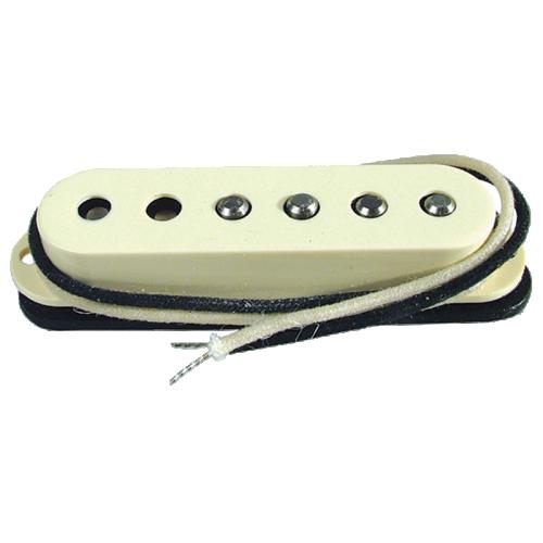 Pickup - Fender, '57/'62, Strat, Single Coil image 1