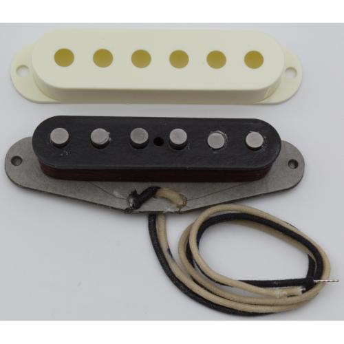 Pickup - Fender®, Pure Vintage '65 Strat®, Set of 3 image 2