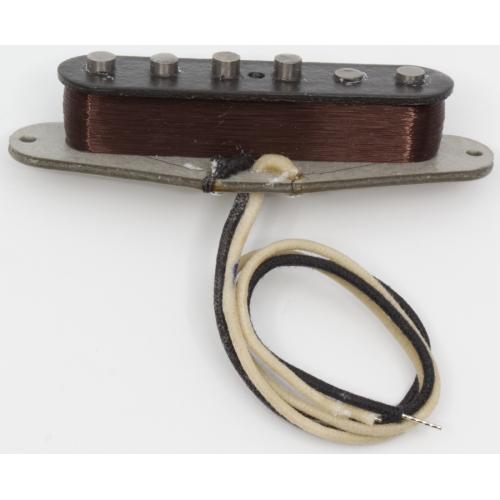 Pickup - Fender®, Pure Vintage '65 Strat®, Set of 3 image 4