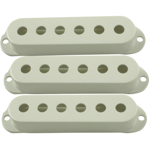 Pickup cover - Fender®, for Stratocaster, 3 pieces image 2