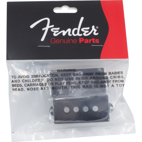 Cover - Fender®, '57/'62 P-Bass image 2