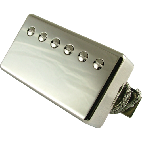 Pickup - Gibson, '57 Classic, Nickel Cover image 1