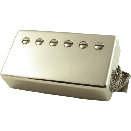 Pickup - Gibson, '57 Classic Plus, Nickel Cover image 1