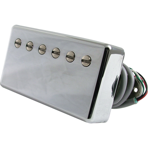 Pickup, Gibson® 490R Modern Classic, chrome cover neck image 1