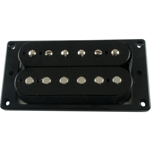 Pickup - Kent Armstrong, Icon Vintage 57 Humbucker (Alnico 3), Neck, Exposed Coil image 1