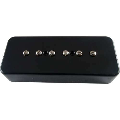 Pickup - Kent Armstrong, Stealth 90, Bridge, Black Cover image 1