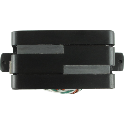 Pickup - Lace, Alumitone Deathbucker, Black Anodized image 1