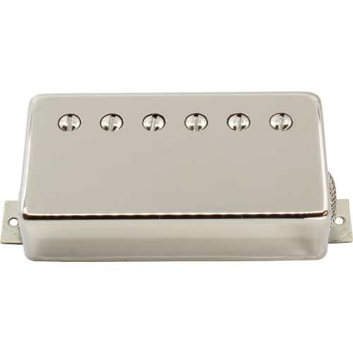 Pickup - McNelly, Humbucker, Cornucopia, Nickel image 1