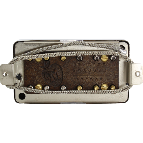 Pickup - McNelly, Stagger Swagger, Open Nickel image 2
