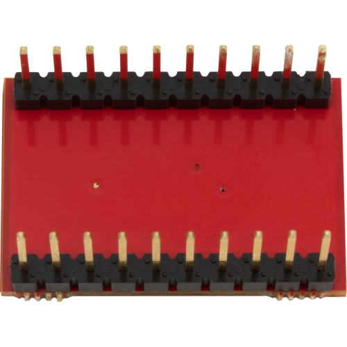 Integrated Circuit - DAB2140, Multi-Mode VCF, Sound Semiconductor image 2