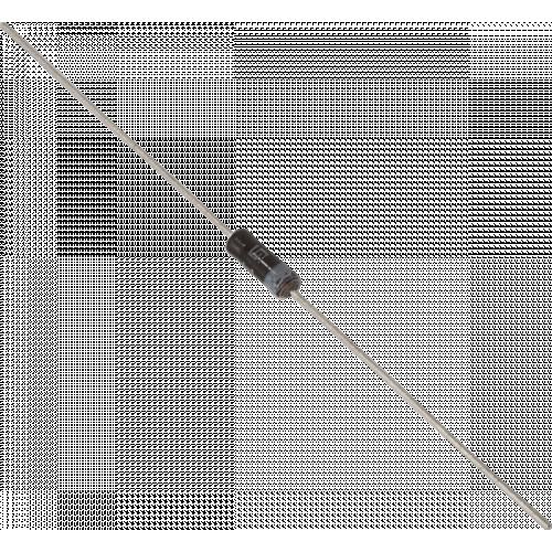 Diode - 1N60, Germanium, DO-7 image 1