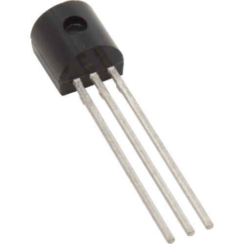 Transistor - 2N5087, Bipolar, General Purpose, PNP image 2