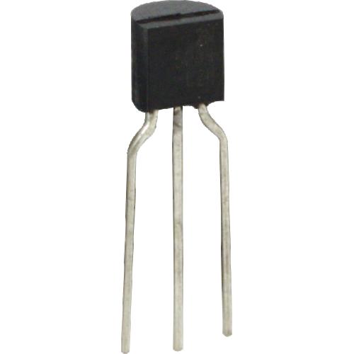 Transistor - 2N5088, Bipolar, General Purpose image 1