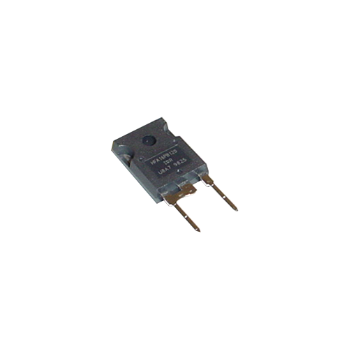 Diode - Hexfred, 16A, 1200V image 1