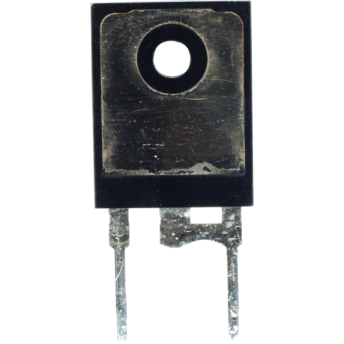 Diode - Hexfred, ultrafast soft recovery, 16A, 1200V image 2