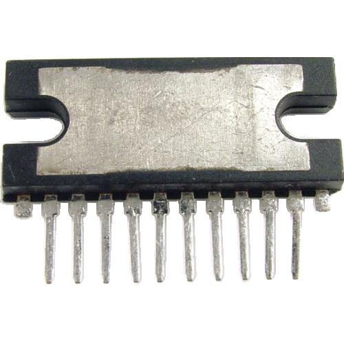 Integrated Circuit - Original Fender, Power AmpPC1188H image 1