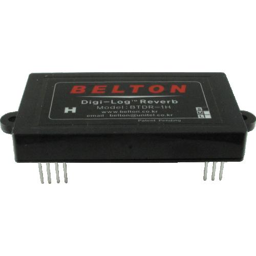 Reverb Module - Accutronics Belton, Digi-Log, horizontal mount image 1