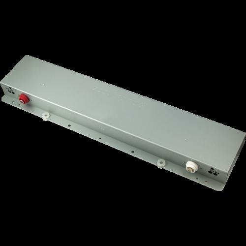Reverb Tank - Accutronics, 4EB2C1B image 1