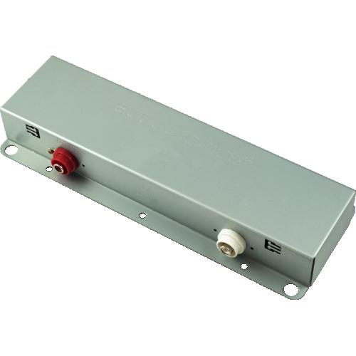Reverb Tank - Accutronics, 8AB2A1B, 10Ω medium decay, 3-spring image 1