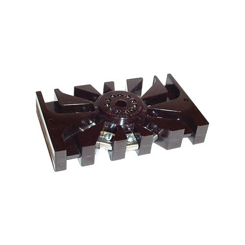 Socket - Relay, 11 Pin image 1