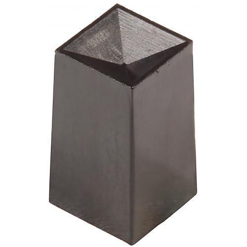 Switch Button - Fender®, plastic, Black image 1