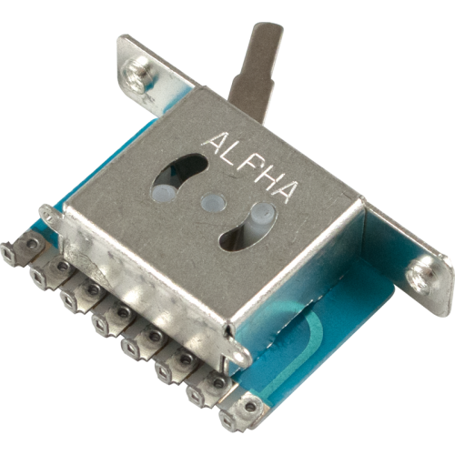 Switch - Pickup Selector, Telecaster, 3-Way image 1