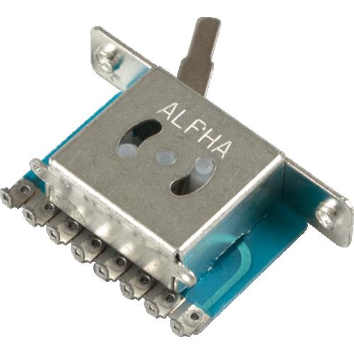 Switch - Pickup Selector, Tele, 3-Way image 1