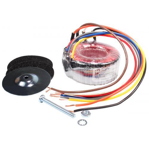 Transformer - Hammond, Toroidal Power, 110V / 220V secondary image 2