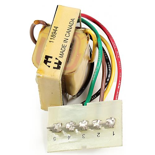 Transformer - Hammond, Radiola III-A Replacement Audio image 1