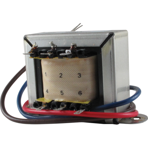 Transformer - Hammond, Universal Push-Pull, 8 W, 60 mA image 1