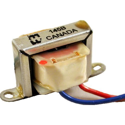 Transformer - Hammond, 145 Series, Audio Chassis Mount image 1