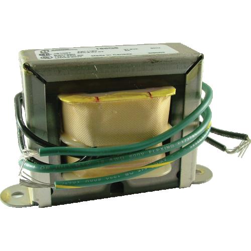 Transformer - Hammond, Low Voltage / Filament, Open, 5 VCT image 1