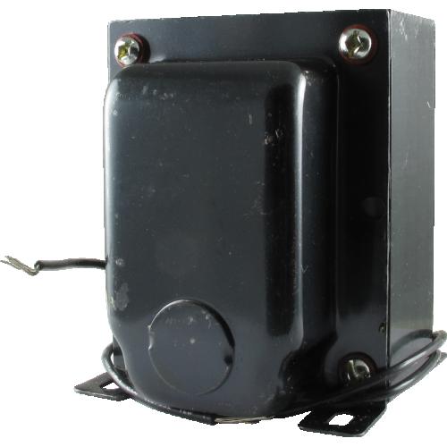 Filter Choke - Hammond, Enclosed, 5 H, 300 mA image 1