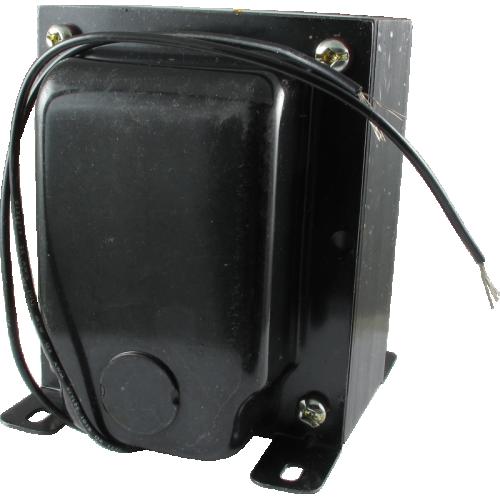Filter Choke - Hammond, Enclosed, 5 H, 500 mA image 1