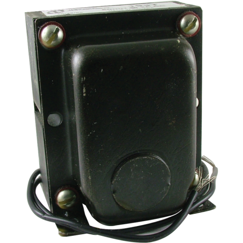 Filter Choke - Hammond, Enclosed, .05 H, 2000 mA image 1