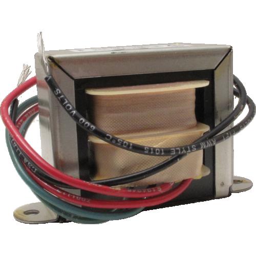 Transformer - Hammond, Power, 120 V, 87 mA image 1