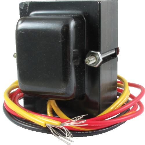 Transformer - Hammond, Power, 100-0-100 V, 115 mA image 1