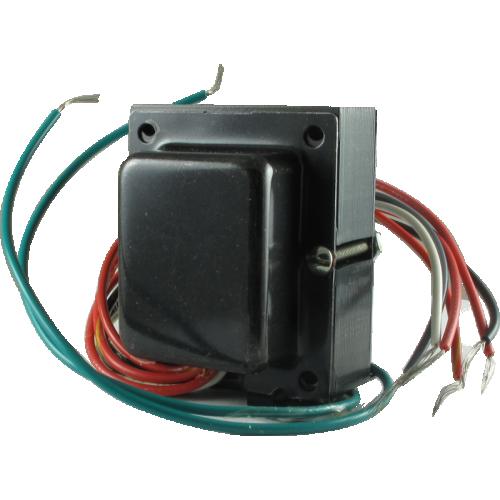 Transformer - Hammond, Power, 240-0-240, 58 mA image 1