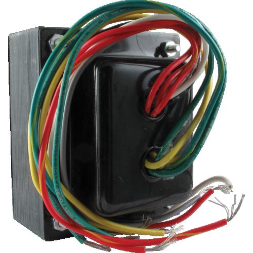 Transformer - Hammond, Power, 325-0-325 V, 172 mA image 1