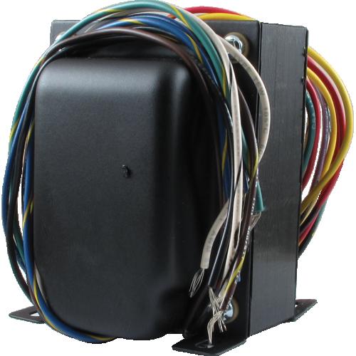 Transformer - Hammond, Power, 400-0-400 V, 534 mA image 1