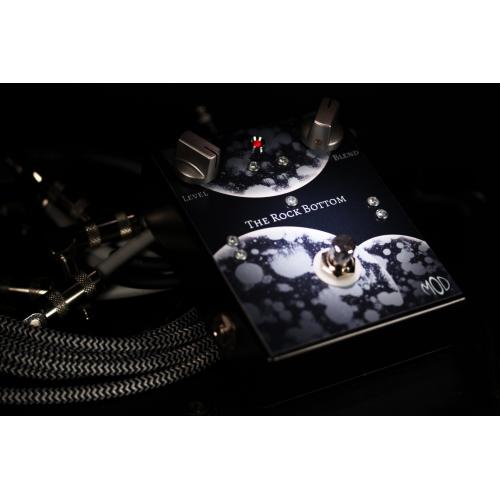 Pedal Kit - Mod® Electronics, The Rock Bottom, Bass Fuzz image 3