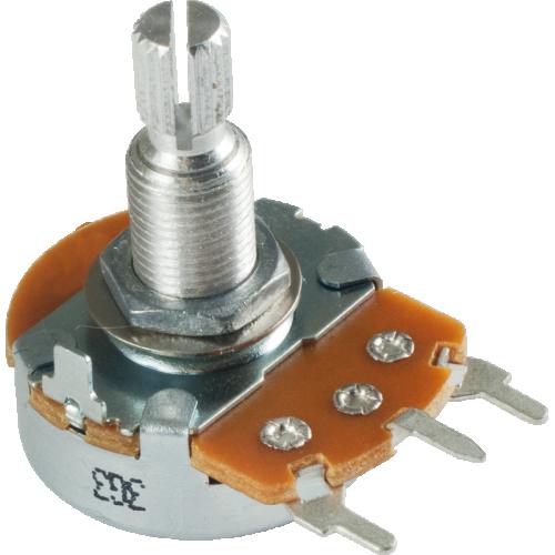 Potentiometer - Marshall, Audio, PC Mount image 1