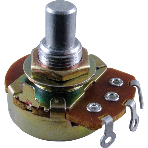"Potentiometer - Alpha, Linear, 3/8"" Bushing image 1"