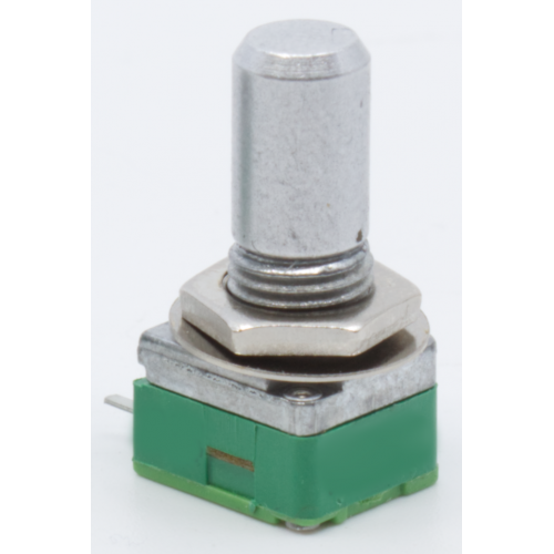 Potentiometer - Alpha, Audio, 9mm, Right Angle image 2