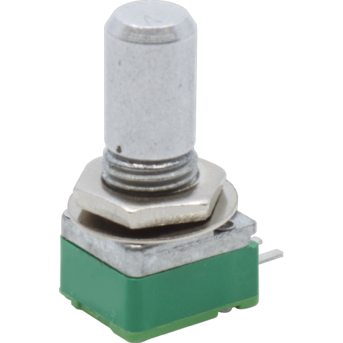 Potentiometer - Alpha, Linear, 9mm, Right Angle image 3