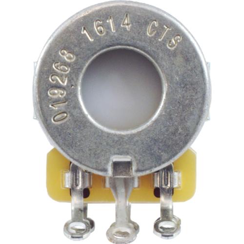 Potentiometer - Fender, Audio, concentric Solid Shaft, 250k/500kΩ image 2