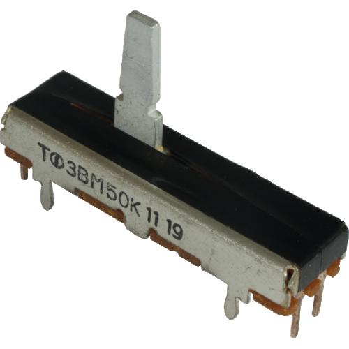 Potentiometer - Fender®, 50K, Linear, Slide image 1
